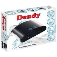 <b>Игровая приставка Dendy</b> 255 встроенных игр — <b>Ретро</b> консоли ...