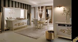 classic italian dining room furniture