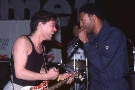 See Eddie <b>Van Halen</b> Jam With 'Police Academy''s Sound Effects Guy
