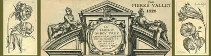 Le <b>jardin</b> du Roy tres chrestien, Loys XIII, Roy de <b>France</b> et de ...