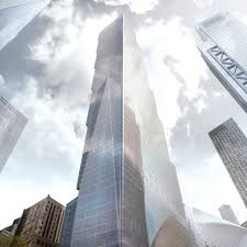 opinion alan g brake on calatrava s wtc transit hub big 2 world trade center proposal in new york usa