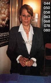 Elena Manzoni di Chiosca. - elena