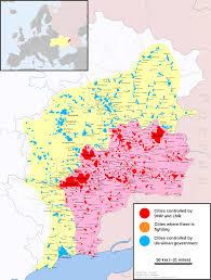 Guerra en el Donbáss