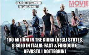 Picture esordio-record-al-box-office-per-fast-furious-6 « La Palma ... via Relatably.com