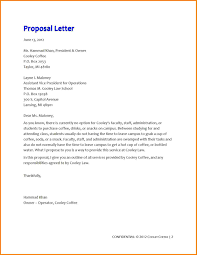 doc simple proposal template proposals sample  4 simple proposal template simple proposal template