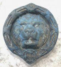 <b>Lion Antique Door</b> Bells & Knockers for sale | eBay