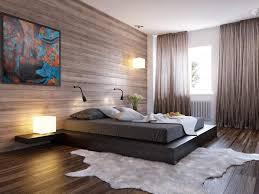 interior designscozy minimalist men bedroom with wood walls also unique lighting using wall sconces best bedroom lighting