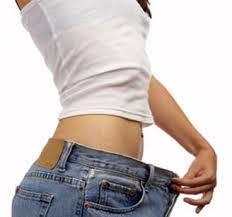 Pasos para bajar de peso en una semana