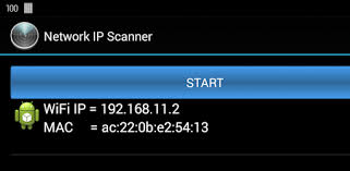 Network IP Scanner - Apps on Google Play