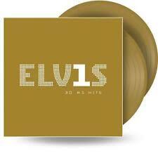 <b>Elvis Presley Colored</b> Vinyl Vinyl Records for sale | eBay