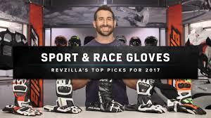 Best <b>Sport</b> Riding & <b>Motorcycle</b> Racing <b>Gloves</b> Of 2017 at RevZilla ...