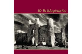 <b>U2's 'The</b> Unforgettable Fire' at 30: Classic Track-by-Track Album ...