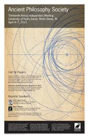 call for papers ancient philosophy society 2013 aps call for papers