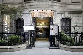 Restaurant with Live <b>Jazz</b> in NYC - The Kitano Hotel <b>New York</b>
