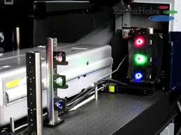 <b>Printing</b> digital <b>hologram</b> from computer data - <b>Holographic</b> printer ...