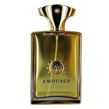 Buy <b>Amouage Gold For</b> Men EDP 100ML
