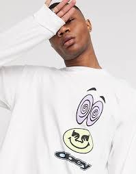 <b>Obey</b> | Купить <b>футболки</b>, майки и джерси <b>Obey</b> | ASOS