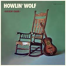 Th Rockin' Chair Album+4 Bonus Tracks (Ltd.<b>180</b> ) [Vinyl LP ...