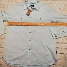 <b>Patagonia</b> пуговицах регулярной Polo повседневные <b>рубашки</b> для ...