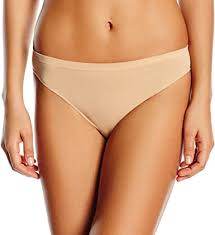 <b>Calvin Klein</b> Women's <b>Pure</b> Seamless-Bikini Boxer Briefs: Amazon ...