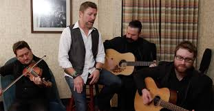 Craig Morgan gives new meaning to a powerful pop song by Gavin ...