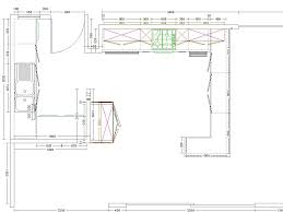kitchen layout plans  plans modern spacious kitchen layout design ideas image