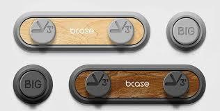 <b>Держатель для кабелей Mi</b> bcase TUP Magnetic Nano Clip TUP2