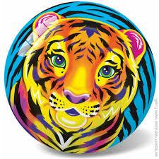 ᐈ Купить <b>STAR Мяч Тигр 14</b> см 11/2958 — ЦЕНА Снижена — F.ua