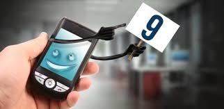 Resultado de imagem para Ligações para celulares terão nono dígito a partir do fim do mês
