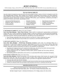 sample resume auto sales resume exles exle auto sales resume
