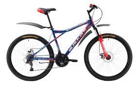 <b>Велосипеды Black One</b>