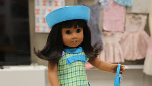 Image result for melody ellison american girl doll cbs