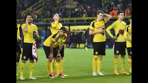 Dortmund angry it was forced to play; UEFA says team agreed ...