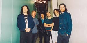 <b>King</b> Gizzard & The Lizard Wizard Micro Tour tickets (Fremantle Arts ...