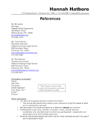 cover letter format for resume references templates for resume cover letter examples of job references reference page example resume format list template microsoft wordformat for