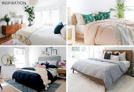 updating basic bedroom furniture with new bedding amy farley_ design agony_ bedding deisgn_ inspiration_ mood board_ 2 basic bedroom furniture photo