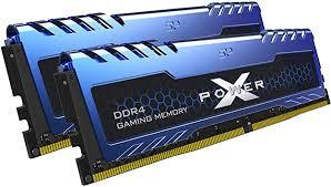 <b>Silicon Power</b> 32GB (16GBx2) <b>XPOWER</b> Turbine Gaming <b>DDR4</b> ...