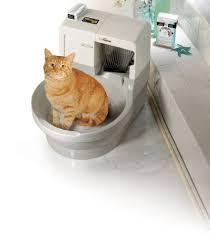 Автоматический туалет для <b>кошек</b> CatGenie — официальный сайт