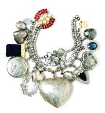 <b>Charm</b> bracelet - Wikipedia