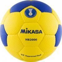 <b>Мяч гандбольный MIKASA HB</b> 2000 – купить по цене 3 101 руб. в ...
