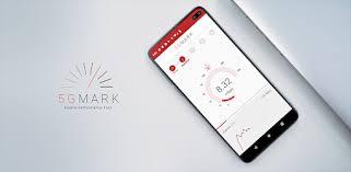 5GMARK <b>3G 4G</b> 5G Speed & <b>Quality</b> Test + Coverage - Apps on ...