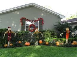 homemade halloween decor ideas