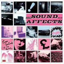 '<b>Sound Affects</b>': The <b>Jam</b> Edge Closer To The Album Summit ...