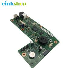 <b>einkshop Used</b> CE832 60001 <b>Formatter</b> Board For HP M1212NF ...