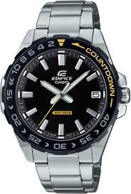 Японские <b>часы Casio</b> Edifice <b>EFV</b>-<b>120DB</b>-<b>1AVUEF</b>, купить оригинал