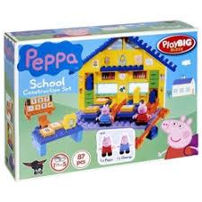 «<b>Конструкторы BIG</b> PlayBIG Bloxx <b>Peppa</b> Pig» — Детские товары ...