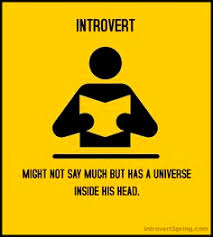 Just me. on Pinterest | Intj, Introvert and Nerd via Relatably.com