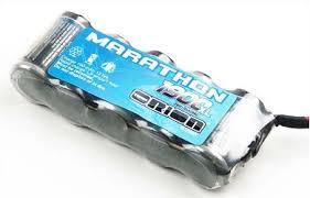 <b>Аккумулятор Team Orion Marathon</b> XL Receiver Pack Standard ...