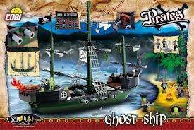 <b>Конструктор Ghost Ship</b> — купить в интернет-магазине OZON с ...