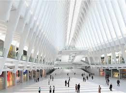 Transportation Hub - World Trade Center